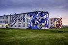 ベースホテル - ケプラビーク国際空港近くのお手頃ホテル