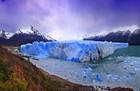 ペリト・モレノ氷河見どころ1日満喫ツアー