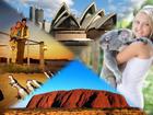 オーストラリアの観光に自由に使えるお得なパス [2年有効/ 友達ともシェアできる!]