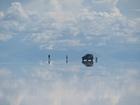 ボリビア在住スタッフがご案内!一生に一度は訪れたいウユニ塩湖【オンライン体験/Zoom利用 】