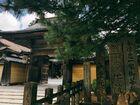 高野山「無量光院(むりょうこういん)」宿坊予約【和歌山県高野町】