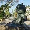 水木しげるロード散策【鳥取県境港市】