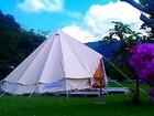 マングローブ茶屋「キャンプ村」予約!手ぶらで大自然を楽しもう【奄美大島住用町】