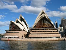 世界遺産オペラハウスでショー・オペラを見たい!