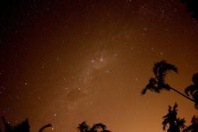 満天の星空とワイルドアニマルウォッチング(エコツーリズムオーストラリア認定ツアー!)