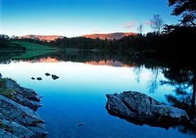 美しい湖水地方の大自然に触れる!!ロンドン発・湖水地方日帰りツアー