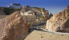 アラブのオアシス アルアイン1日観光