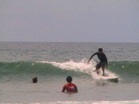 日本人インストラクター独占プラン サーフィン・ボディボード レベルアップコース(経験者向け)