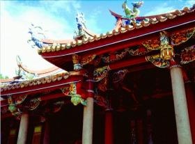 台北市内観光と故宮博物院 1日ツアー