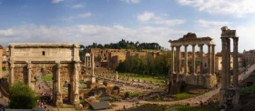 【お得なセットツアー】バチカン観光+古代ローマウォーキングツアー(少人数制)