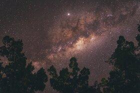 ケアンズ星空見学と夜景ツアー
