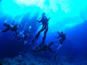 サイパンの海でダイビングを始めよう!PADIオープンウォーターコース