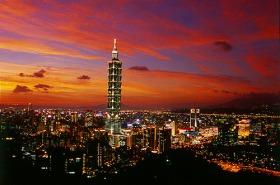 台北夜景ツアー