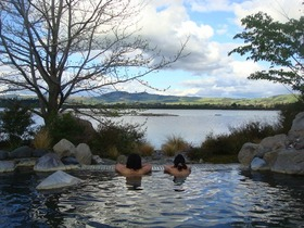 マオリの歴史と温泉の街! ロトルア1日観光