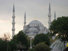 ビザンティン&オスマン帝国 - イスタンブール1日市内観光