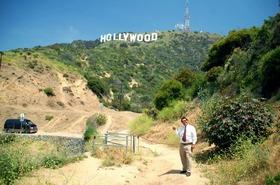 映画ロケ地つきデラックス・ロサンゼルス一日観光ツアー