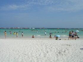海へ行こう!パタヤ・ラン島観光