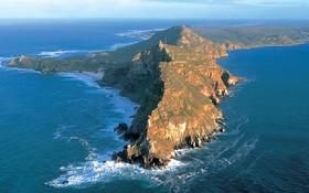ケープ半島の見所を周る午前半日ツアー