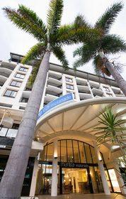 マントラエスプラネード ホテル4泊5日宿泊パッケージ 【最大39%割引セール】