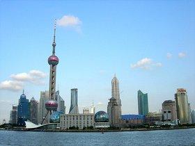 上海の魅力満載!1日市内観光