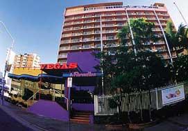 アイランダーリゾートホテル