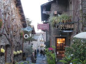 レマン湖遊覧と花に咲き乱れた美しい中世の街イヴォアールを訪ねて 【期間限定6月~9月中旬】