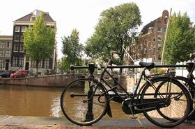 ブリュッセル発アムステルダム 1日観光【期間限定4月~12月】
