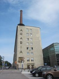 北欧雑貨をめぐる旅!!ヘルシンキ半日ツアー
