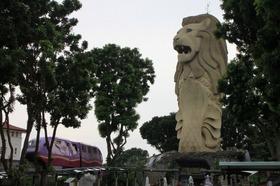 バンコク発シンガポール 往復・片道チケット LCC格安航空券!