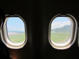 シンガポール空港発香港 片道・往復チケット LCC格安航空券!