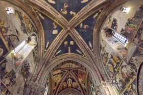 ガラティーナのサンタカテリーナ教会