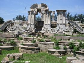 中華帝国歴代皇帝ゆかりの三大宮殿