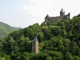 【みゅう】世界遺産ライン川と古城ワイナリー 日本語ドライバーガイドのプライベートツアー