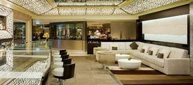 7つ星ホテル「バージュ・アル・アラブ」 で朝食ビュッフェ JUNSUI