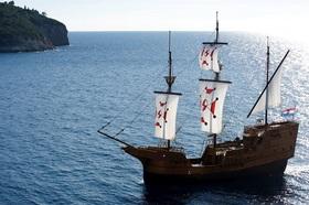 KARAKA アドリア海サンセット・ディナークルーズ【期間限定4月~10月】