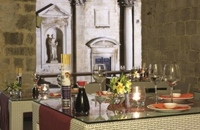 クロアチアと和の創作料理が楽しめるレストラン ボタ/BOTA 席予約