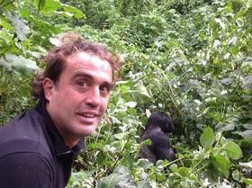 野生のゴリラと大自然を満喫!4泊5日ウガンダアドベンチャーサファリ【エンテベ空港発着】