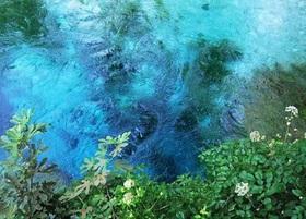 アルバニアの秘境!ブルーアイと古都ブトリントを訪れる1日ツアー【サランダ発】
