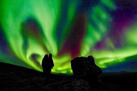フィンランドで宿からオーロラ鑑賞 5日間 [行き列車・帰り航空券 + 極寒川くだり・ガラスイグルー1泊・スノーイグルー1泊・ロッジ1泊] ヘルシンキ発
