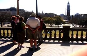 ブエノスアイレスの見どころをガイドと一緒に散策ツアー
