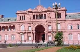 ブエノスアイレス半日観光
