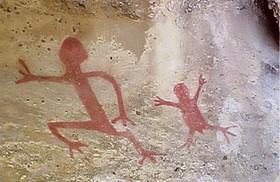 エル・カラファテ市内観光とバリチュの洞窟ツアー