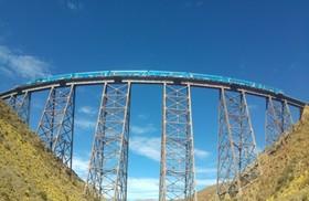 雲の列車と南米のグランドキャニオン、ウマワカ渓谷を2日で満喫!