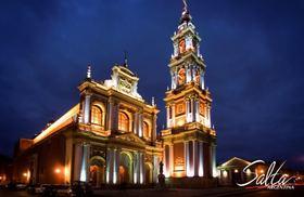 アルゼンチン北部の街 サルタ市内観光!