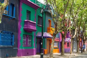 乗り継ぎ時間でサンティアゴ市内ハイライト観光!【サンティアゴ国際空港発】