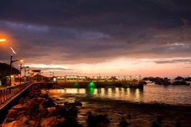 ガラパゴス諸島2泊3日【バルトラ空港発/サンタクルス島2泊/英語ガイド】