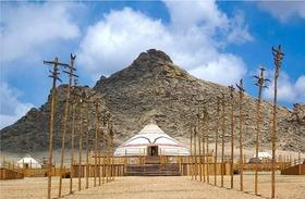 13世紀のモンゴル国立公園を訪れよう!