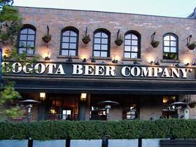コロンビアの地ビールを味わう ビール工場見学ツアー【ボゴタ発】