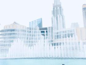 日本人ガイドとドバイの見どころを網羅!公共機関を使った1日徒歩プライベートツアー
