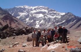 標高6,959m!アメリカ大陸最高峰のアコンカグアとアンデス山脈鑑賞